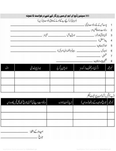 Depot EME Lahore Pak Army Jobs 2020