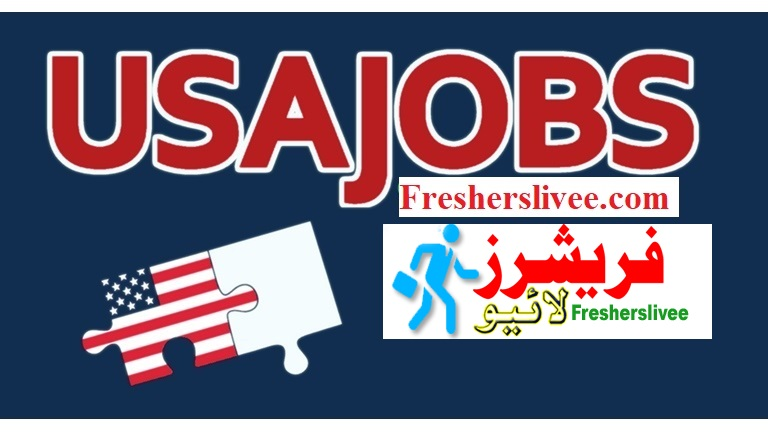 USA Jobs Gov